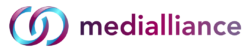 logo medialliance H