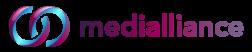logo medialliance H